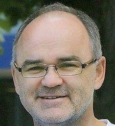 Ing. Vladimír Šimko